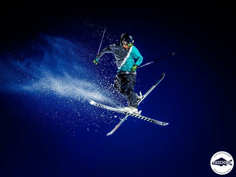 Sportfotografie von Luca Fasching, Studio FASCHING Bregenz