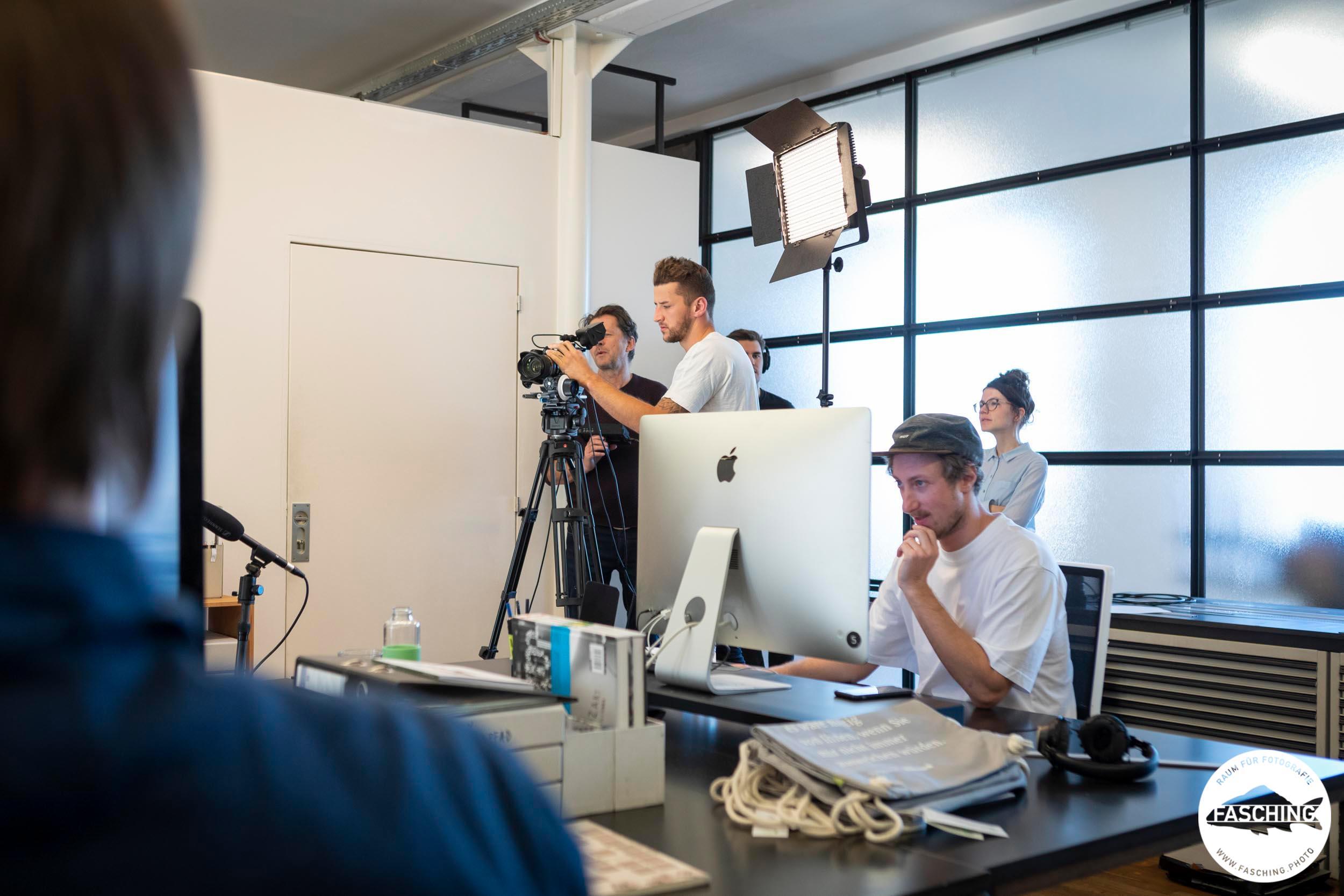 Videofilm Produktion in Dornbirn von Studio Fasching Bregenz